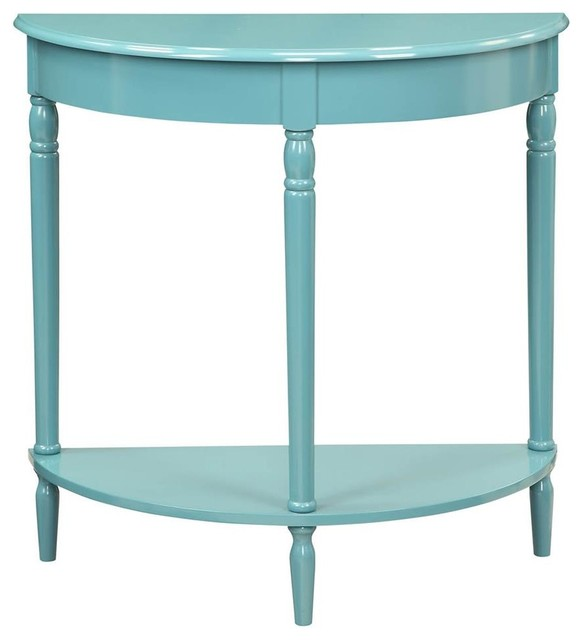 Traditional Foyer Table : Traditional entryway table console tables