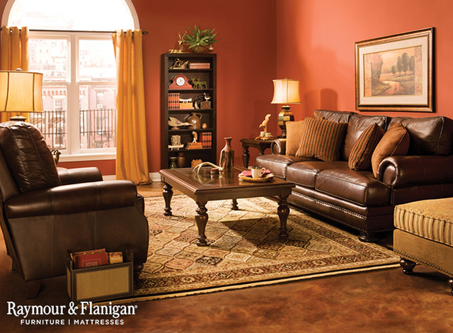 Foster Collection Living Room Other Metro By Raymour Flanigan Fur