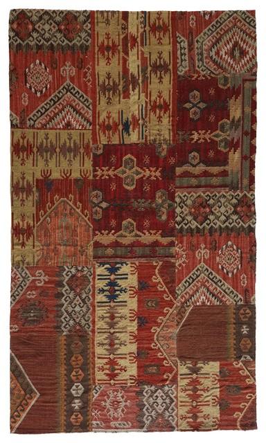 Jaipur Kelim Rug Eclectic Rugs By Domayne Online