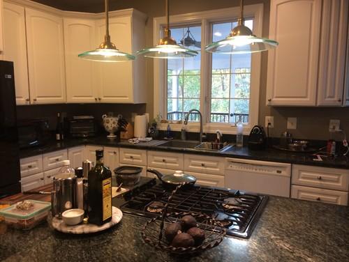Should Kitchen Faucet Match Appliances