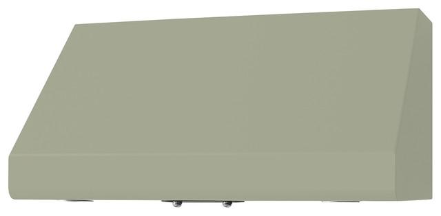 Broan PM250 Power Module Range Hood Silver  amazoncom