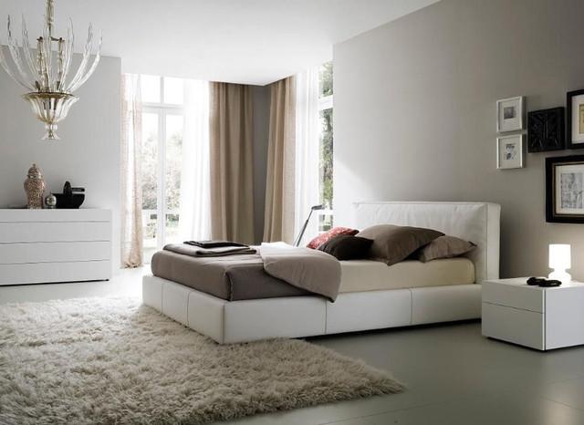 leather bedroom sets 1