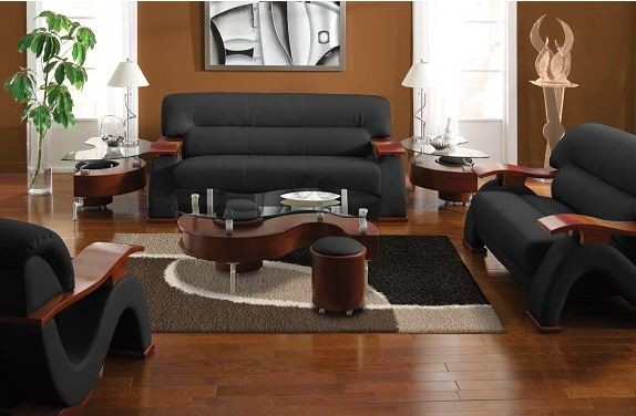 Living Rooms Contemporary Sofas Chicago By The Roomplace