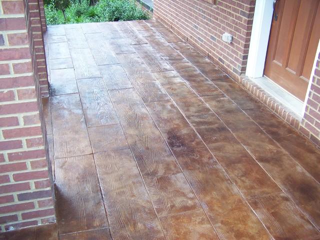 Interior Concrete Floors Modern Jacksonville By FloorEver Solutions