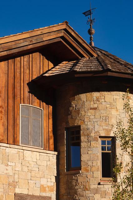 Gros Ventre Ranch