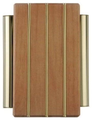 Carlon Dh506 Wired Door Chimes 16 Volt Contemporary