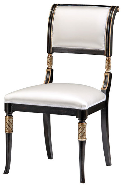 Regency Style Chairs Living Room Chairs By Inviting Home Inc