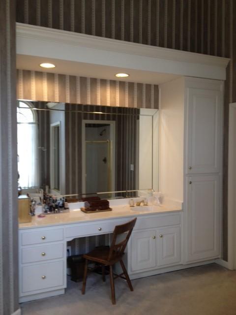 Master bath remodeling help for Bathroom remodel help