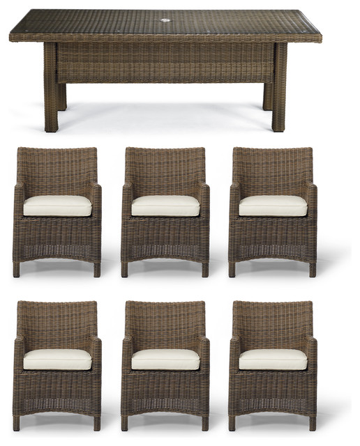 park dining set traditional patio furniture and outdoor furniture
