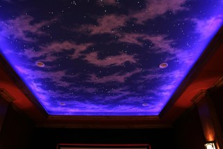 Star Ceilings Eclectic Denver By Brian Richards