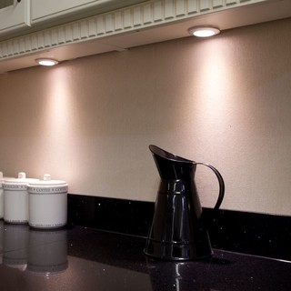 modern under cabinet lighting cardiff by socket store