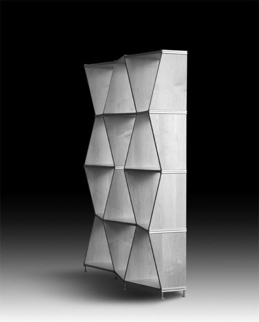 regal horten ahorn multiplex im verbund. Black Bedroom Furniture Sets. Home Design Ideas