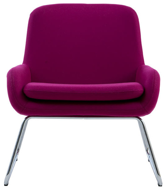 Coco Retro Chair Contemporary Armchairs & Accent