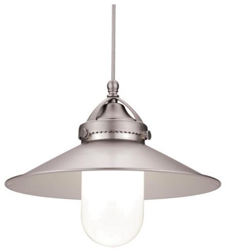 Freeport LED 1 Light Pendant Modern Pendant Lighting