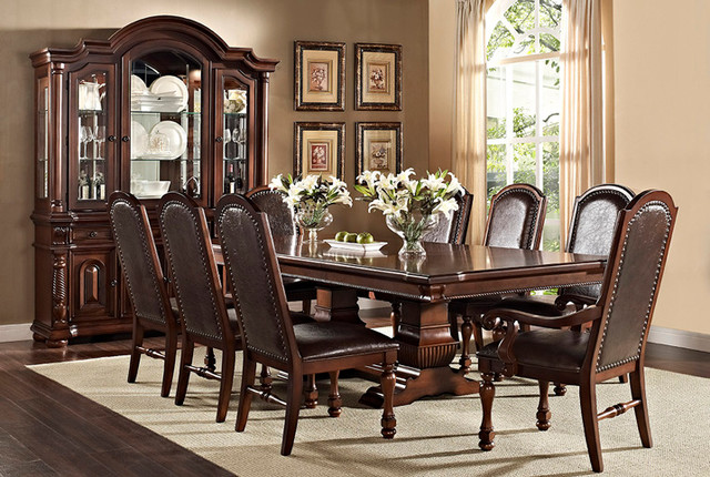 Fairmont Designs Costa Mesa Dining Collection Contemporary Dining Tables New York By