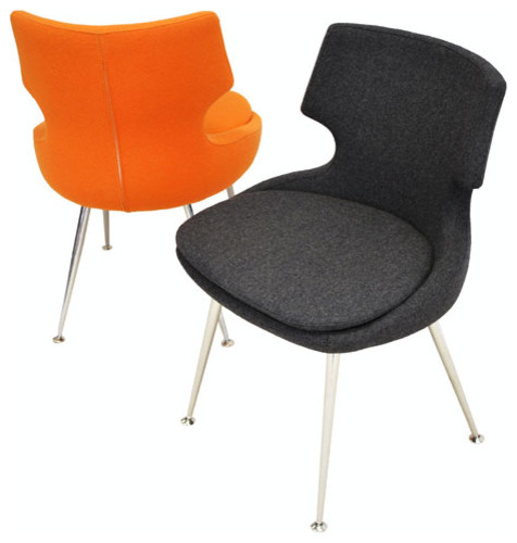 Patara Dining Chair By SohoConcept Modern Dining Chairs By Spacify Inc