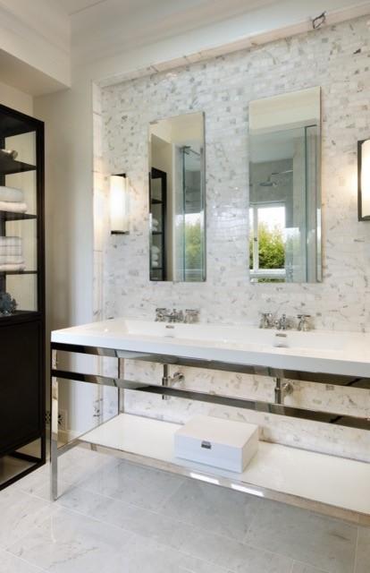 San Diego Home Garden Lifestyles Magazine Bath Of The Year