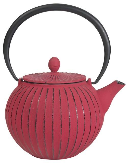 mona th i re en fonte contemporary teapots by alin a mobilier d co. Black Bedroom Furniture Sets. Home Design Ideas