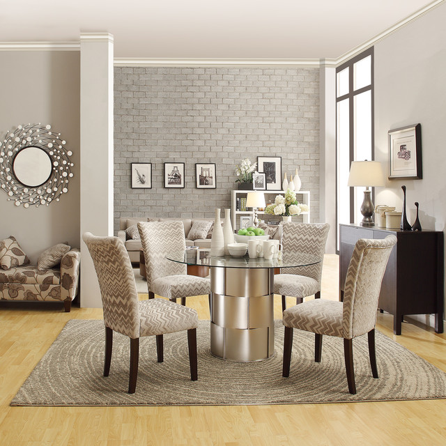 Inspire q dining rooms for Inspire q dining room chairs