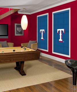 mlb shades bauhaus look rollos phoenix von blinds. Black Bedroom Furniture Sets. Home Design Ideas