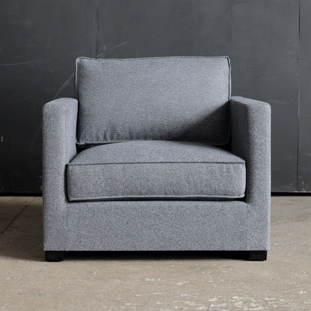 Richmond chair by gus modern direct furniture for Modern furniture direct