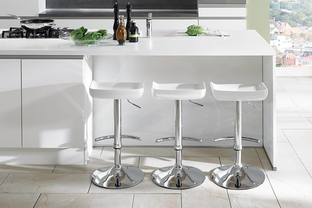 Seating Solutions Kitchen Design Boston Contemporary
