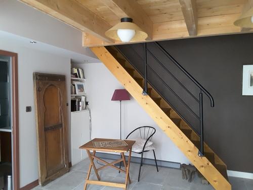 Am Nager Ce Dessous D 39 Escalier
