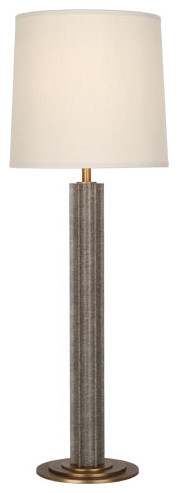 robert abbey anna buffet table lamp table lamps by matthew izzo
