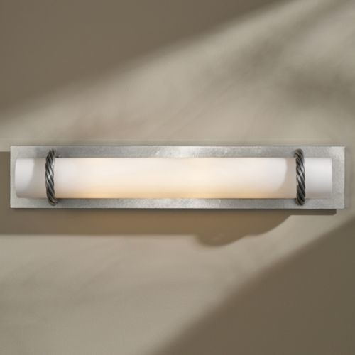 cavo bath bar by hubbardton forge modern bathroom
