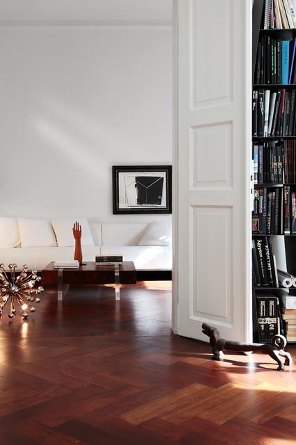 altbau wohnung. Black Bedroom Furniture Sets. Home Design Ideas