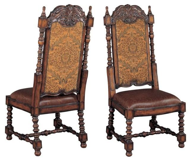Cortez Side Chair