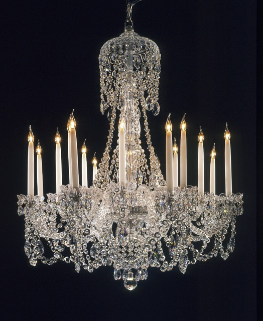 wilkinsons chandeliers 16 light reproduction perry