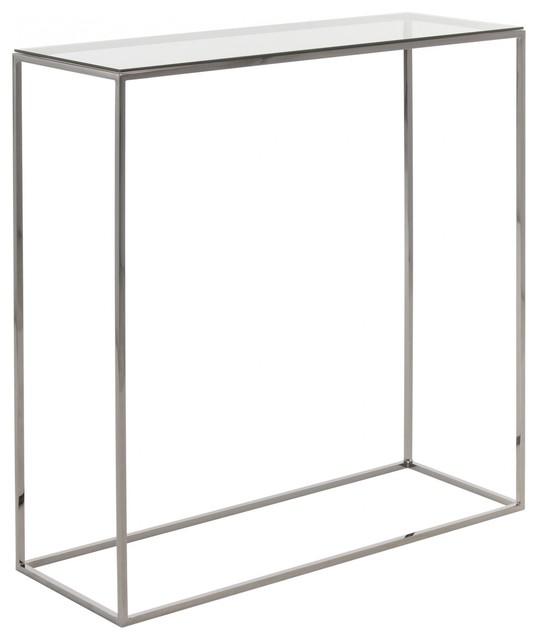 rack konsolentisch modern console tables by. Black Bedroom Furniture Sets. Home Design Ideas