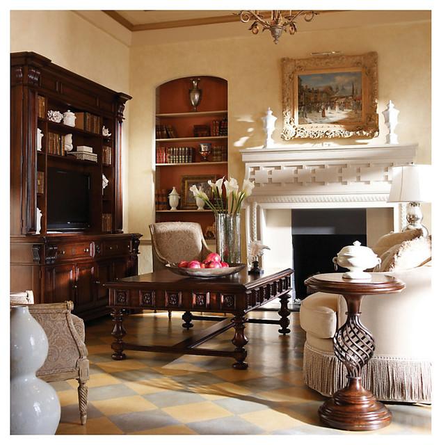 Living Room Smart Furniture Mediterranean Coffee