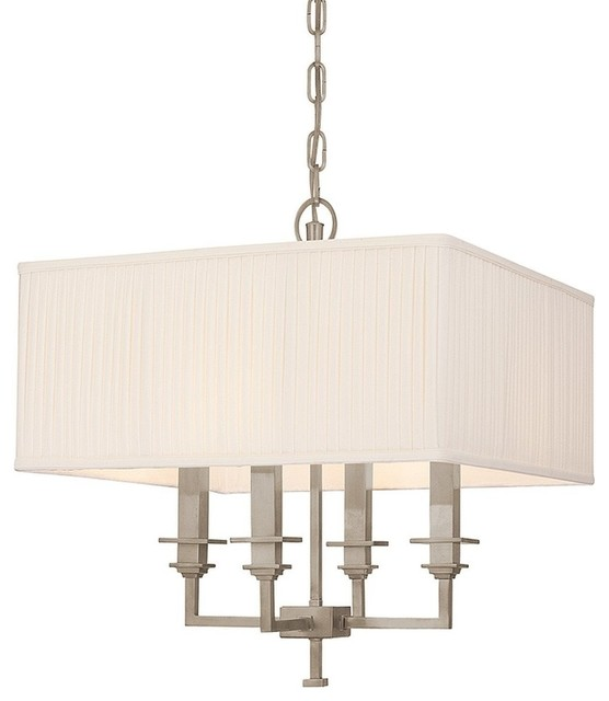 Hudson valley lighting berwick transitional pendant light for Hudson valley interior design