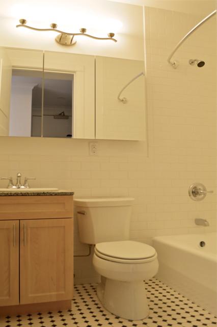 full apartment renovation e 78 st new york ny