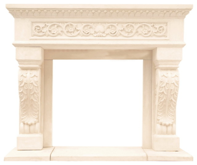 Review 873 Mantel Wsource