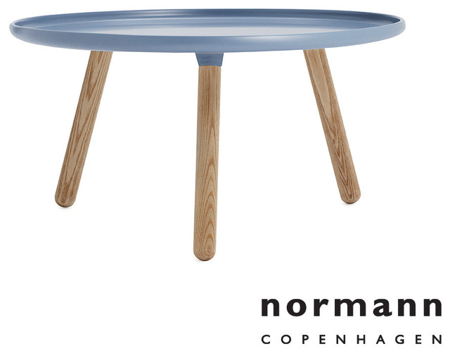 normann copenhagen tablo table large blue modern. Black Bedroom Furniture Sets. Home Design Ideas
