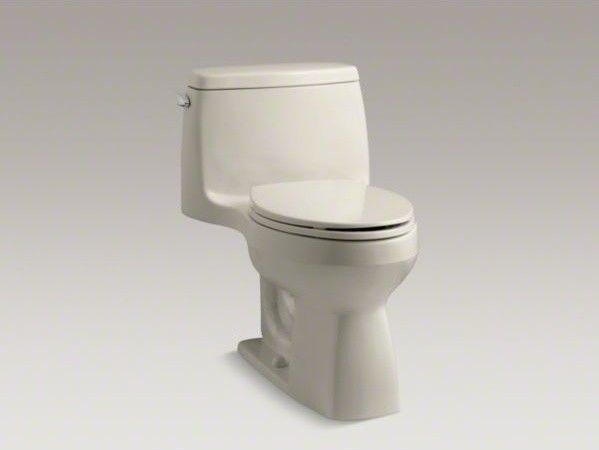 Kohler Santa Rosa Tm Comfort Height R One Piece Compact