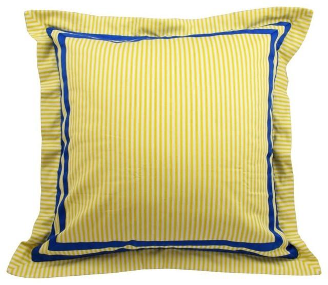 Charmed Euro Sham Pillowcases And Shams By Blissliving