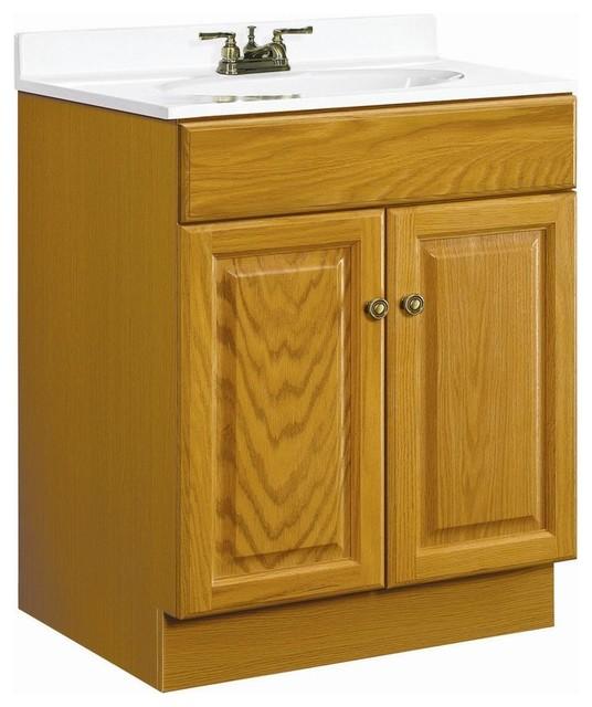 Claremont 24 in 2 door vanity farmhouse bathroom - 24 inch farmhouse bathroom vanity ...
