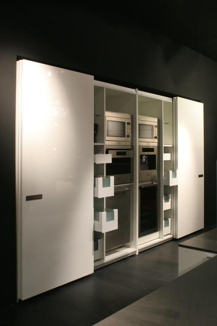 Sliding Doors Miami By Space Design Miami