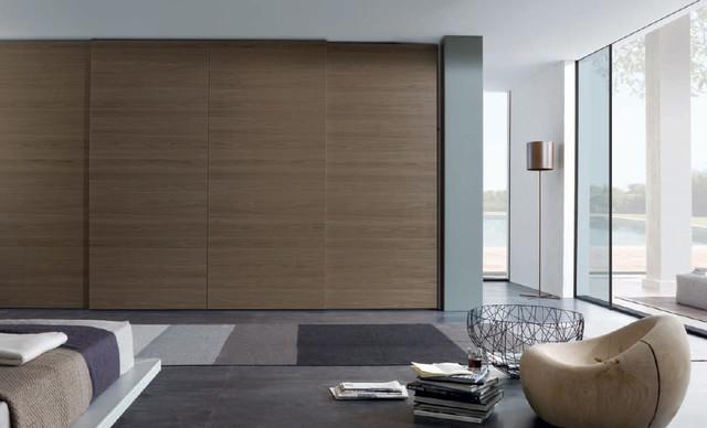Closet Doors - Modern - Living Room - other metro - by DAYORIS Doors ...