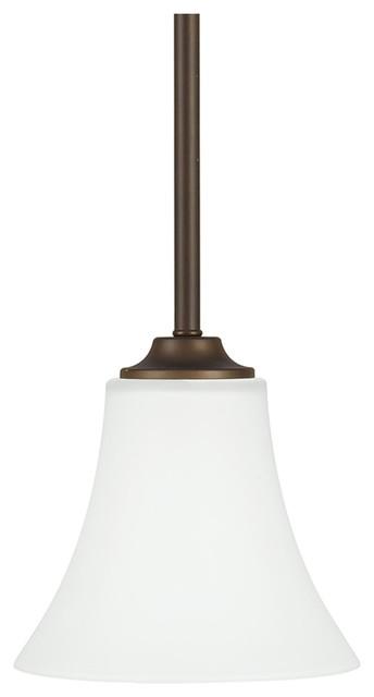 Capital Lighting Sydney Transitional Mini Pendant