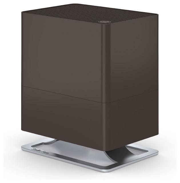 Stadler Form Oskar Little Humidifier, Bronze - Contemporary - Humidifiers - by Stadler Form
