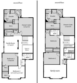 Need help on floor plan details for new build private for Floor plan assistance