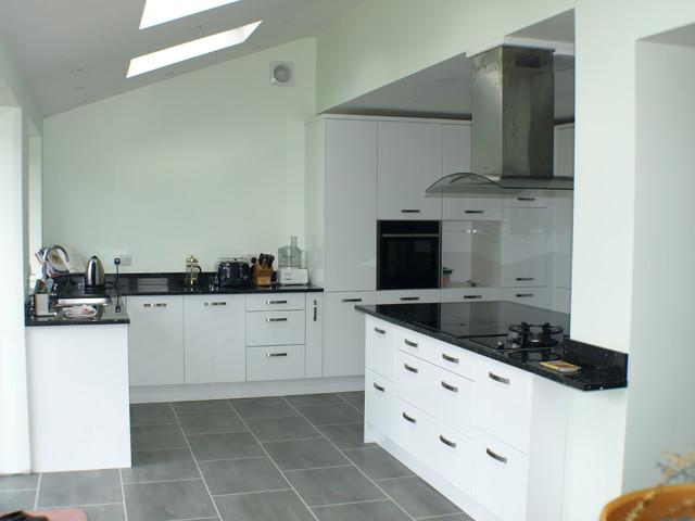 Kitchenflair Trade Team Kitchen Designs 2016 Contemporary North West By