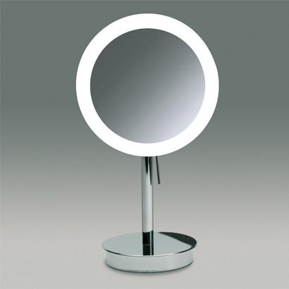 Countertop Lighted Makeup Mirror   Modern   Makeup Mirrors. makeup mirror   Make Up