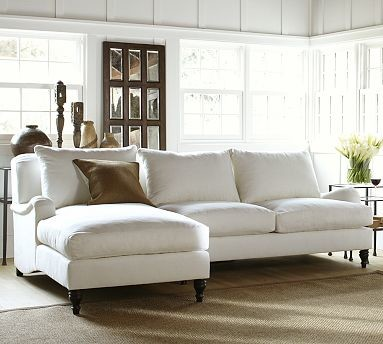 chaise sofa sectional down blend wrap cus traditional sectional sofas