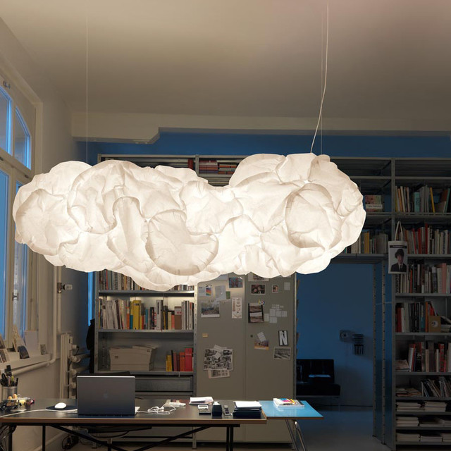 Frank Gehry Mamma Cloud Lamp Cloud Lamp Collection